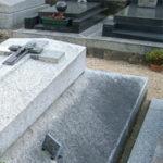 Commission cimetière