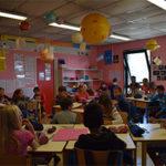 Commission éducations jeunesse école