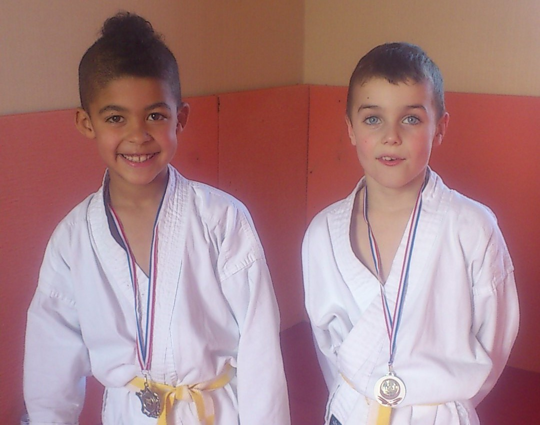 BUDO KARATE CLUB PIRIACAIS