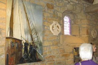 Art au gré des chapelles 2014