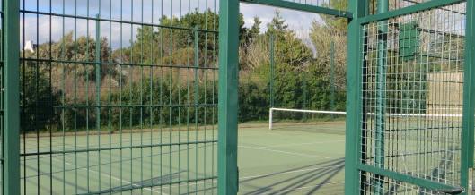 Tennis LERAT