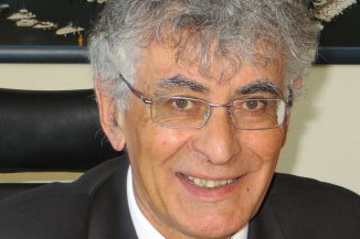 Paul CHAINAIS Maire