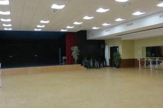 Salle DUMET