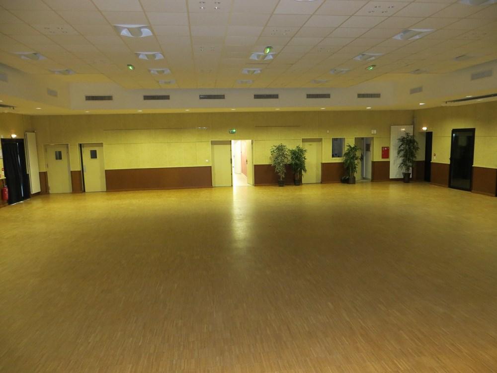 Location salle Dumet