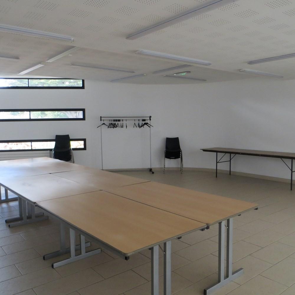 Location salle Noroît