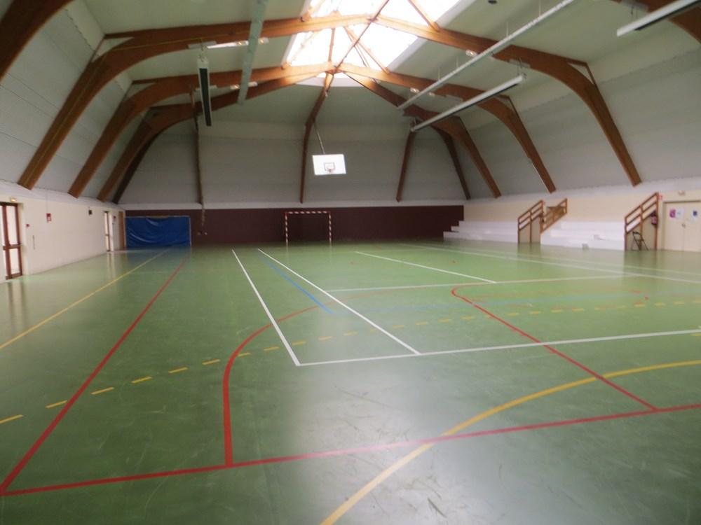 Location salle Suroît (gymnase)