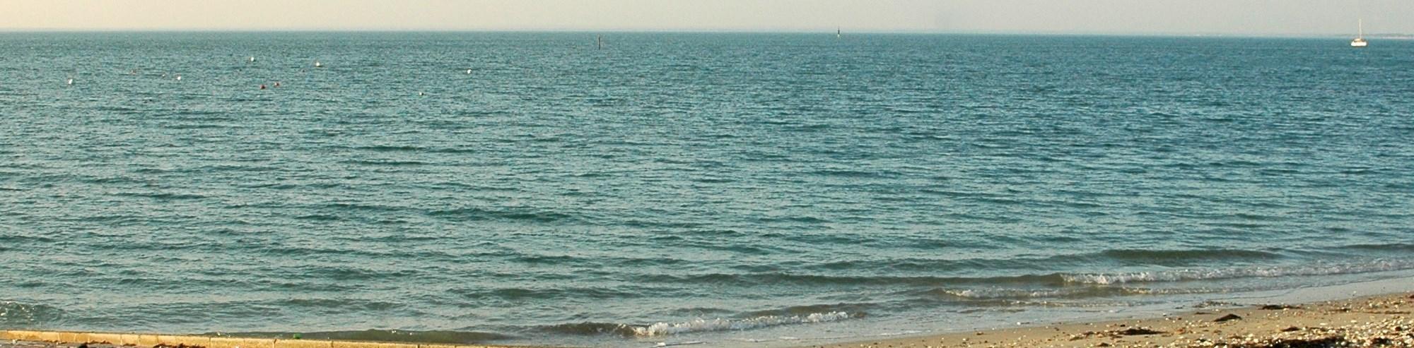 Bandeau de la page 'Assainissement individuel et qualité de l'eau