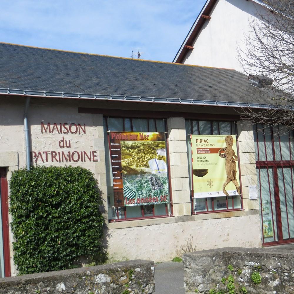 place Vignoboul Maison du Patrimoine (1)