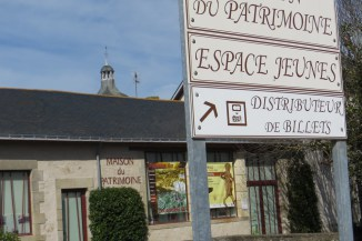 place Vignoboul Maison du Patrimoine
