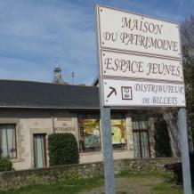 A.C.P.P.E. MAISON DU PATRIMOINE