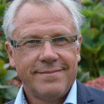 Patrick LECLAIR, adjoint à l'éducation, aux écoles et aux finances.