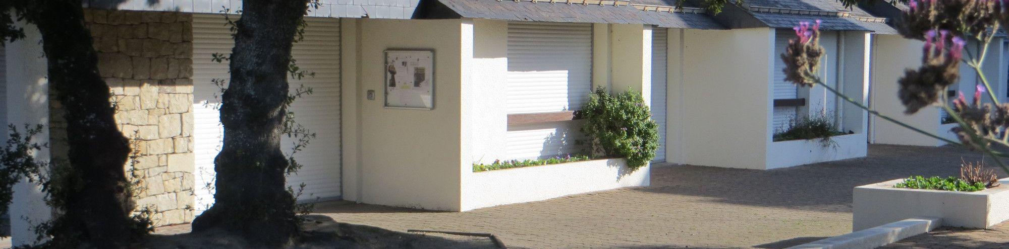 Bandeau de la page 'Foyer Piriacais