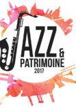 logo Jazz et Patrimoine 2017
