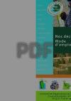 Guide des déchets TRI, PAV, Compostage…